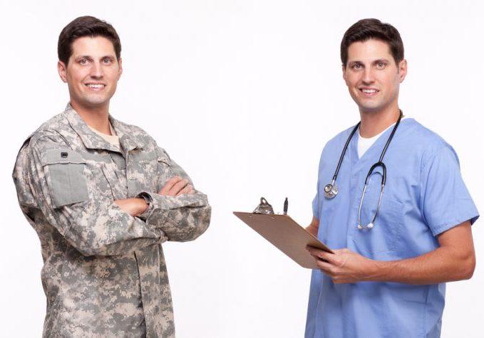 civilian nurses