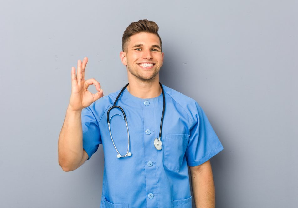 nursing licence