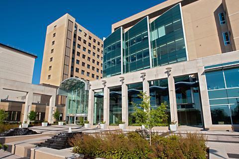 Pittsburgh VA Hospital Award